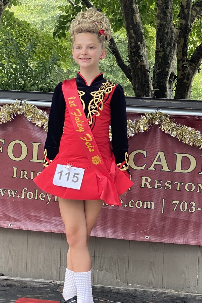 2020 Foley Academy Virtual Feis
