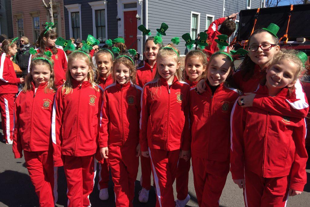 Alexandria St. Patrick's Day Parade